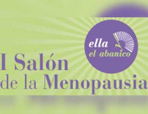 Información I Salón de la Menopausia