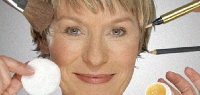 Dar vida a los años, menopausia y estética.