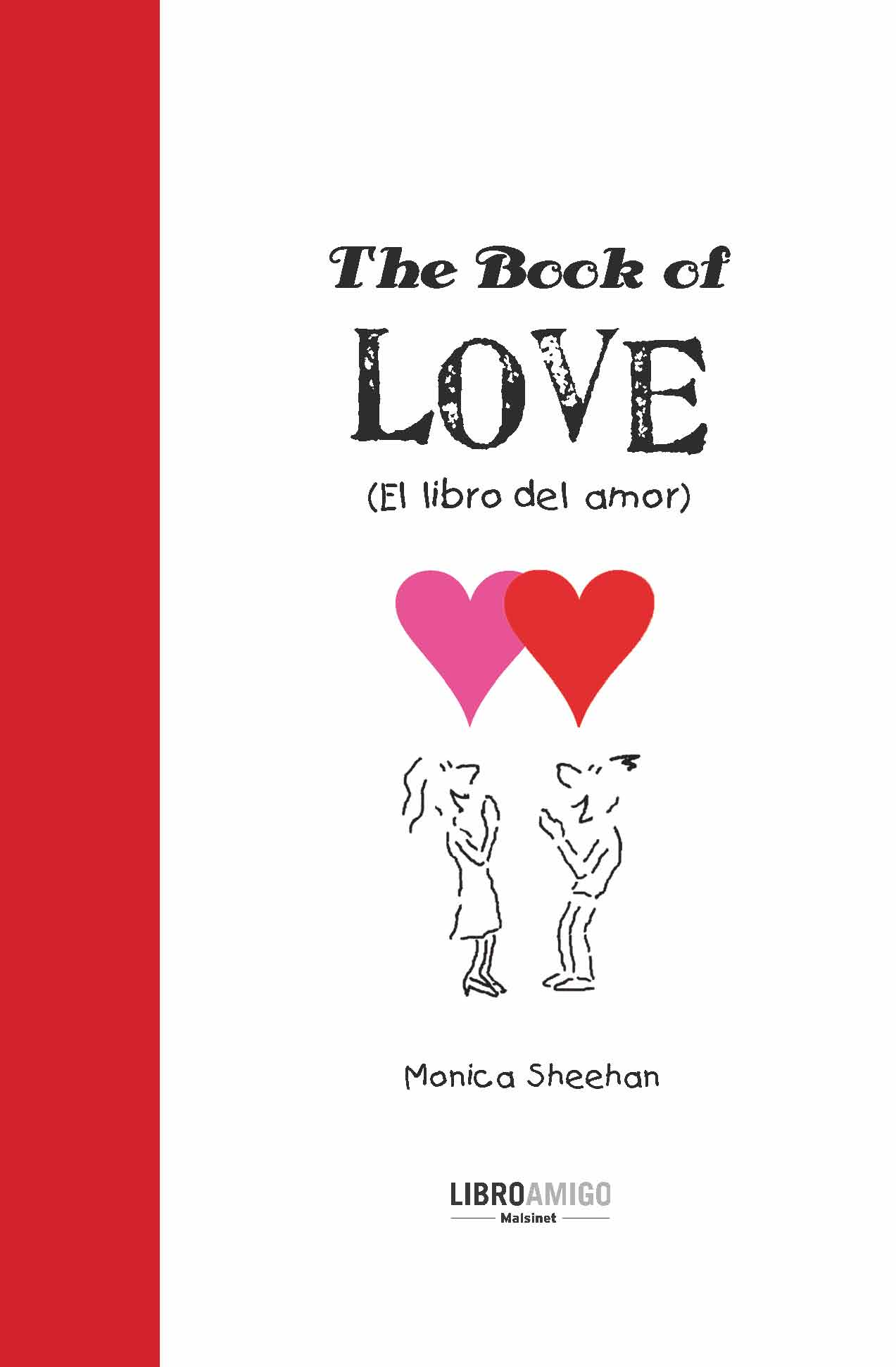 The_book_of_love