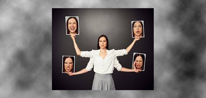 Las emociones en la menopausia.