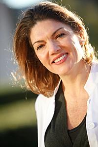Leila Catherine Onbargi