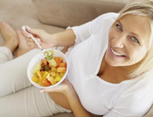 Dieta optima para una longevidad saludable