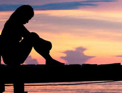 La soledad creativa de la mujer en la menopausia