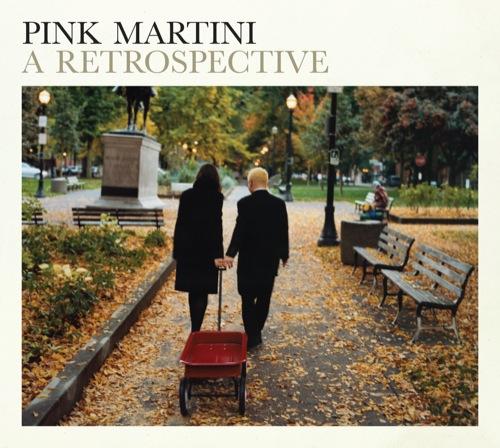 PinkMartini Cover Title