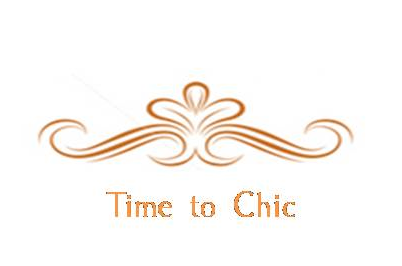Time to chic