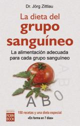 LA DIETA DEL  GRUPO SANGUINEO