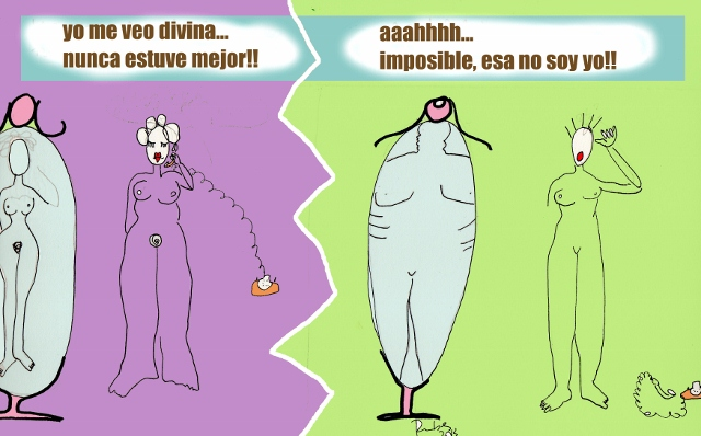 1-Estoy divina