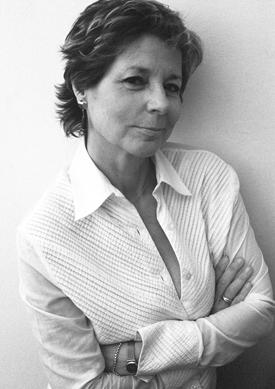 Anna Mercadé