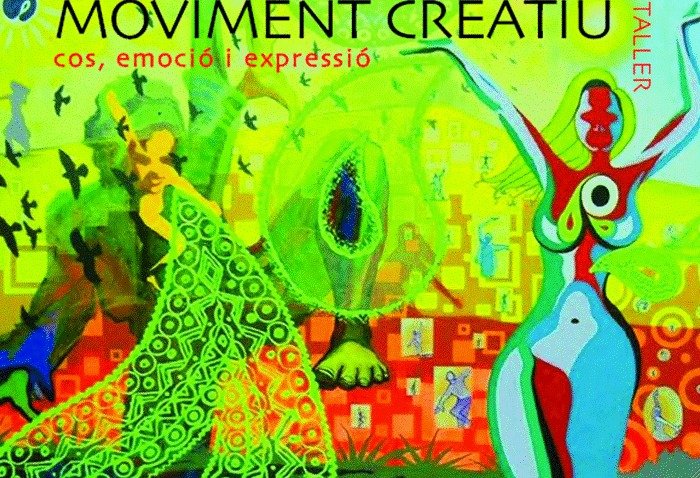 Taller mivimiento creativo