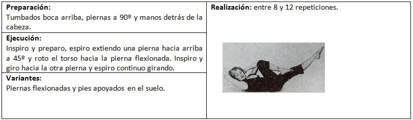 CRISS-CROSS  OBLICUOS
