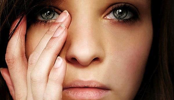 Lo que tus ojos dicen de ti y tu salud