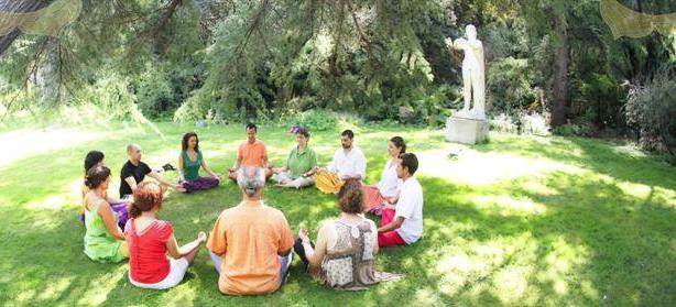 Meditacion Mundo Pranico