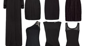 vestidos-mango-primavera-verano-2012-negros