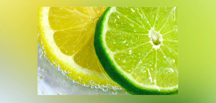 Los beneficios alcalinizantes del limón y la lima