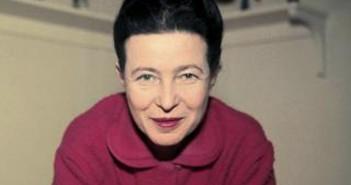 SimoneBeauvoir