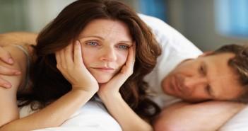 menopausia sexualidad