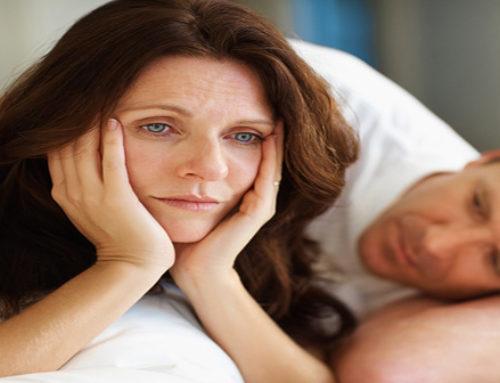 ¿Cómo anda la sexualidad en la Menopausia?