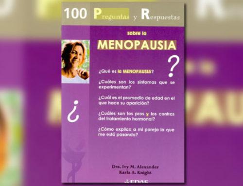 100 Preguntas y respuestas sobre Menopausia