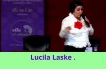 """Canción de la Lucila Laske cierre """"Fòrum Dona i Menopausa"""""""