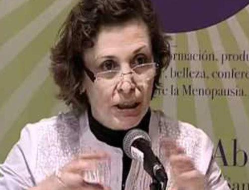 Rueda de Prensa I Salón de la Menopausia