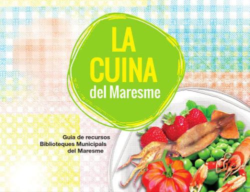 La cocina del Maresme