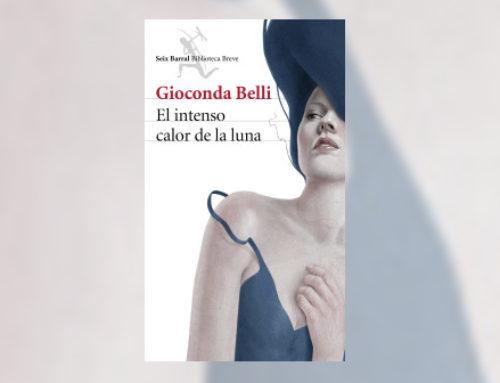Gioconda Belli/ La crisis de la mediana edad