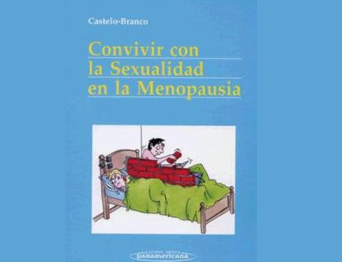 Convivir con la sexualidad en la menopausia.