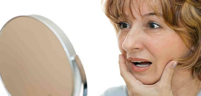 ¿Hay cambios en la menopausia?