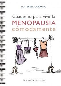 Cuaderno MENOPAUSIA - coberta.indd