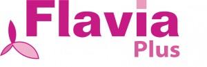 logo flavia plus