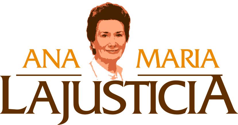 logoAnaMariaLaJusticia