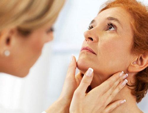 Menopausia e hipotiroidismo