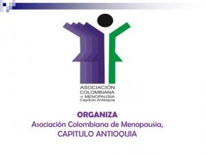 ASOCIACILON COLOMBIANA DE MENOPAUSIA