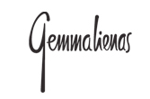 Gemma Lienas