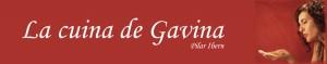 La Cuina de Gavina