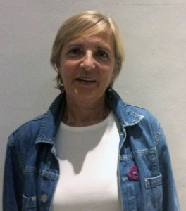 Gloria Moure