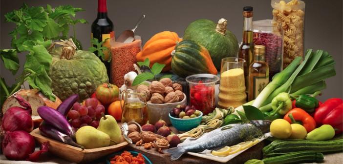 La dieta mediterr nea agoniza - La mediterranea ...