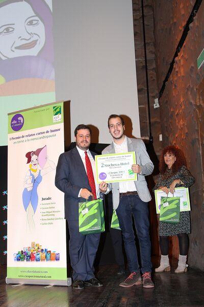 1º Premio (2ª Modalidad)
