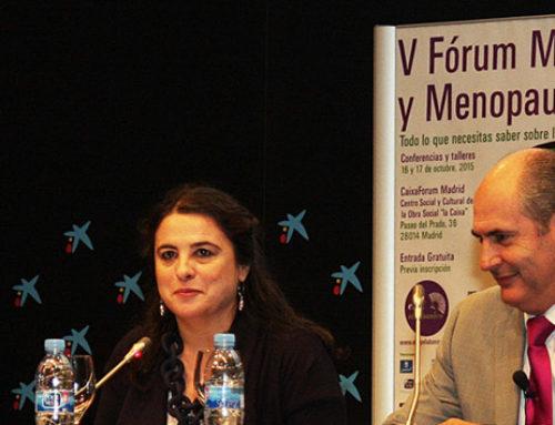 Descubre las claves de la menopausia – VFMM