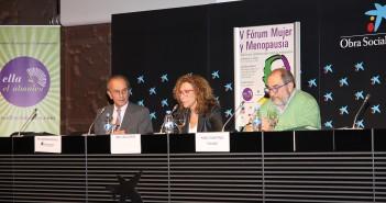 Dr Dexeus, Dra Ojea Yy Pablo Martinez Segura