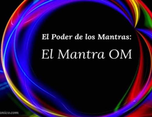 El Poder de los Mantras: El Mantra OM.