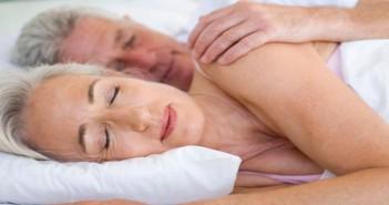 ¿La actividad sexual se acaba con la menopausia?