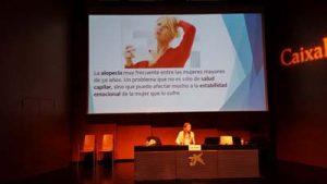 Sara Villegas nos habla de la alopecia