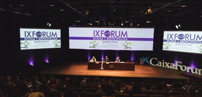 ¡Ya ha empezado el IXFDM!