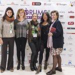 Laura Roura, Montse Pallach, Montse Roura, Hortensia Carrer...