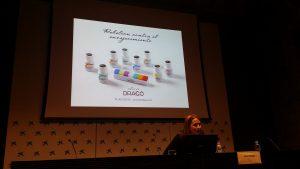 Sara Villegas nos cuenta los cambios asociados al envejecimiento.