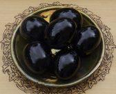 Huevo de obsidiana