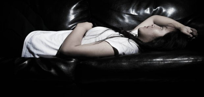 Estrés en la adolescencia, depresión en la menopausia