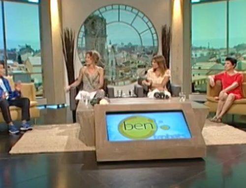 Menopausia a Ben Trobats en Punt TV