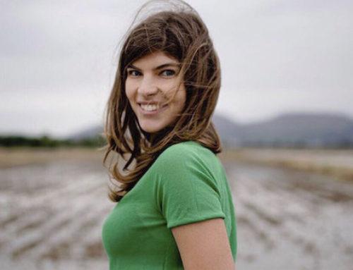 Carla Zaplana: Pon conciencia en tu plato